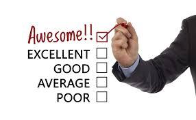 Bankruptcy Client Reviews